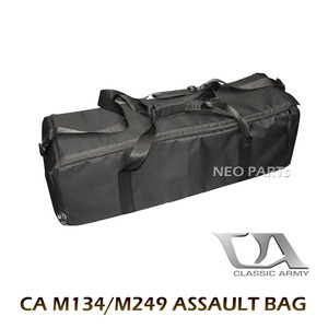 CA M134 ASSAULT BAG
