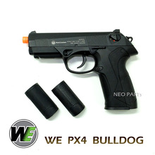 WE PX4 BULLDOG