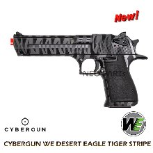 CYBERGUN DESERT EAGLE .50AE TIGER STRIPE/공식 라이센스버젼